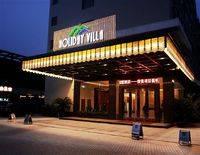 Holiday Villa Hotel & Residence Guangzhou