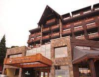 Hotel De Los Volcanes