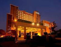 Eros - Managed by Hilton New Delhi Nehru Place