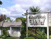 Oakura Beach Motel