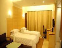 The Basil Ikon Hotel Indiranagar