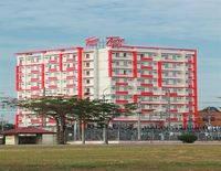 Tune Hotels - Angeles City, Philippines