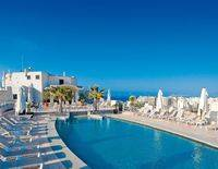 Le Meridien St. Julians Hotel & Spa