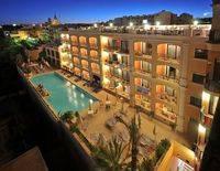 Grand Hotel Malta