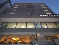 APA Hotel Sendai-Kotodai-Koen
