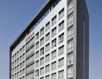 Hotel Baia Luanda