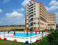 Eser Diamond Hotel & Convention Center