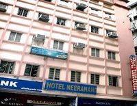 Neeranand, Dalhousie Hotel