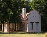 Arabela Casas de Campo