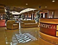 Hotel Olympia Spodek