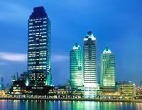 Riverside Hotel Guangzhou