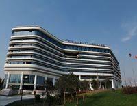 ZTG Grand Hotel Airport Hangzhou
