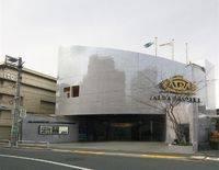 Apa Hotel Tokyo-Itabashi