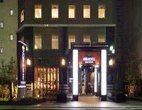 APA Hotel Shinbashi-Onarimon