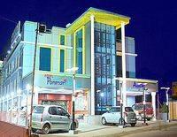 Ponmari Residency