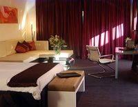 Bustan Hotel