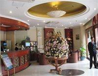 GreenTree Inn Shanghai Nanqiao Middle Renmin Road Hotel