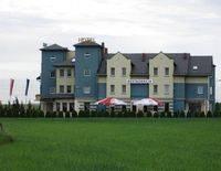 Hotel Piaskowy Pszczyna