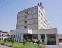 Lords Plaza Ankaleshwar