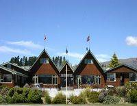 YHA Wanaka - Backpacker