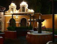 Las Clarisas Residential Hotel
