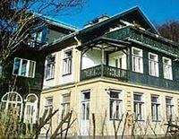 Villa Marie- Self-Catering
