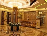 O AZAMAT HOTEL