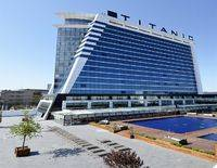 Titanic Business Bayrampaşa