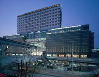 STATION HOTEL KOKURA