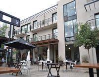 Plaza Paradiso Petit Hotel