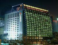 Beijing OrientalBay International Hotel