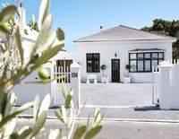 Antrim Villa - Guest House