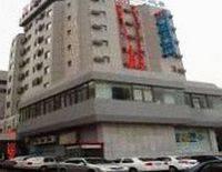Jinjiang Inn Qingdao Nanjing Road