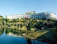 WUYISHAN JINGMIN GOLF HOTEL