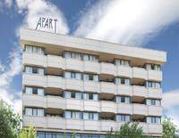 BEST APART AND HOTEL