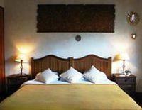 Hotel Casa Ovalle