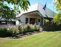 Asure Masterton Motor Lodge