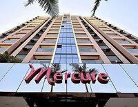 Mercure Mogi Das Cruzes Hotel