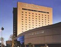 Hotel Grantia Komaki