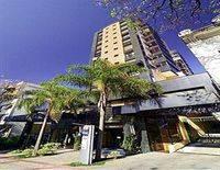 Mercure Porto Alegre Beverly Hills Hotel