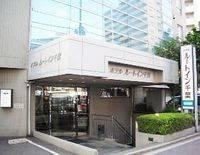 Hotel Route-Inn Chiba