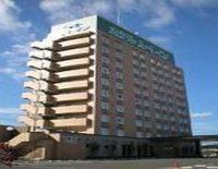 Hotel Route-Inn Moriokaminami Inter