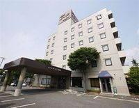 Hotel Route-Inn Court Minami Matsumoto