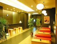 Hotel Grantia Iga Ueno Wakuranoyado