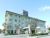 Hotel Route-Inn Isesaki