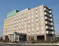 Hotel Route-Inn Utsunomiya