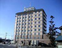 Hotel Route-Inn Sanofujioka Inter