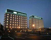 Hotel Route-Inn Iwata Inter