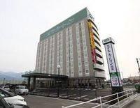 Hotel Route-Inn Saijo