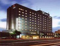Hotel Route-Inn Niihama